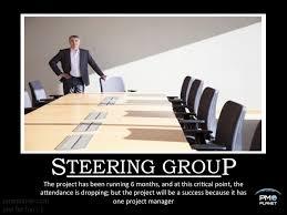 User Testing Steering Group