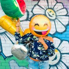 Sun Kissed Southwest Florida Emoticon Smiley Emoji