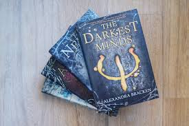 The Darkest Minds Is Becoming A Movie Click Here For More Info