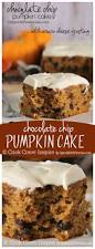 Pumpkin Cake Mix by Pumpkin Cake With Cream Cheese Frosting