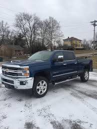 100 Select Truck New 2019 Chevrolet Silverado 2500HD Marceline MO Cupp Chevrolet