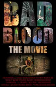 Halloweentown 4 Trailer by Gross Out Trailer For Bad Blood The Dread Central