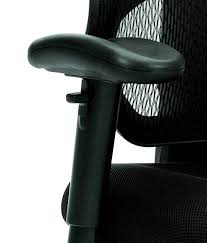 Hyken Mesh Chair Manual by Basyx By Hon Hvl532 Office Chair Quill Com