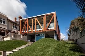 100 Athfield Architects Gallery Of Takapuna House 1