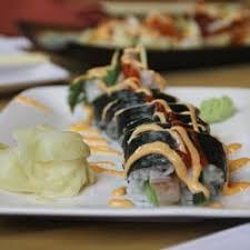 Mizu Sushi Bar Grill