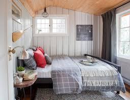 Home Decor Interior Design Bedroom Summer Cottage Camp