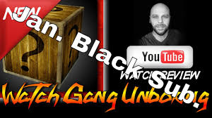 Watch Gang Black Subscription Unboxing January 2018 - 2nd Watchgang  Un-boxing Watch Gang Promo Code 2019 50 Off Coupon Discountreactor Laco Spirit Of St Louis Platinum Unboxing March 2018 Is Worth It 3 Best Subscription Boxes Urban Tastebud Wheel Review Special Ops Watch Promo Code 70 Off Coupons Discount Codes Wethriftcom Swiss Isswatchgang Instagram Photos And Videos Savvy How Much Money Do You Waste Every Day