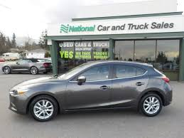 100 Trade Truck For Car Pre Owned 2017 Mazda Mazda3 A1093 Sale National Sales