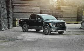 2019 Nissan Titan Reviews | Nissan Titan Price, Photos, And Specs ...