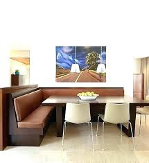 Corner Booth Seating Furniture Kitchen Tables For Sale Diner Bench Dining Room Table B