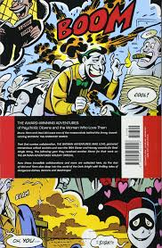Amazon Batman Mad Love And Other Stories 9781401231156 Paul Dini Bruce Timm Various Books