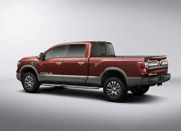 100 Nissan Titan Truck 2016 XD Photo Gallery