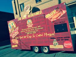 Catering & FOOD TRUCK - Dog Central Hot Dogs Food Truck This Is A Popular Street Food Flickr Olde Blind Dog Irish Pub Atlanta Trucks Roaming Hunger Deerhead Wilmington De Truck Goes To The Dogs Seattle Barkery Caters Specifically Devil Grill Denver Rock Star Feeds H2trot Gourmet Hotdogs Review Wichita By Eb And Drinks Decadent Bridgeport Ct Serves Canine Clientele Mental Floss Doughy Maryland Gazette Martys No 411working On A Of Florida