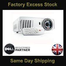 Dell 2400mp Lamp Light Flashing by Dell Projector Ebay