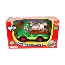 Whole Earth Provision Co. | WOW TOYS Wow Toys Freddie Farm Truck Christmas Toy Animal Dinosaur Truck 32 Dinosaurs Largestocking Monster Truck The Animal Camion Monstruo Juguete Toy Review Youtube Mould Paint Trucks Store Azerbaijan Melissa Doug Safari Rescue Early Learning Toys 2018 Magic Inductive Follow Drawn Line Car For Kids Power Machines By Galoob Vehicles With Claws In Their Bear And Stock Image Image Of Childhood Back 3226079 Trsformerlandcom View Topic Other Collections Cubbie Lee Classic Wood Bundle Wooden Pounding Bench Whosale New Design Baby Buy Toys Trucks Books Norwich Norfolk Gumtree Plastic Digger Stock Photos
