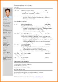 Cv Sample For Job Haci Saecsa Co Rh Hotel Jobs Resume In Dubai