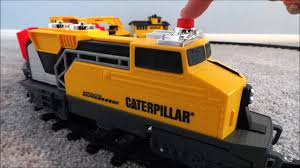 CAT Construction Train - Let's Build A Train Track - Dump Truck ... Large Track Hoe Excavator Filling A Dump Truck With Rock And Soil Train Strikes Dump Truck In Taylorsville 2015 Rayco Rct80 New Kubota Diesel Made In Usa Two Trains Hit Killing Driver Morooka Mst1100 Crawler Carrier 5 Ton Capacity Haul Wikipedia Jellydog Toy Tumble Set Car Twister Electric Injured When Flips Near Weymouth Train Tracks News Tracked All Nodwell At Pioneer Rentals Dumptruck