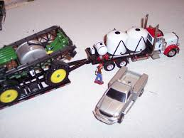 100 Toy Farm Trucks Custom Moores S
