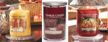 Yankee Candle Pumpkin Apple by Yankee Candle Extra 20 Off 45 Or 50 Off 100 Purchase Valid
