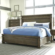 platform bed diy simple wooden frame twin full queen or king
