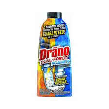 Drano Not Working Bathtub by Amazon Com Drano Dual Force Foamer Clog Remover 17 Oz Health