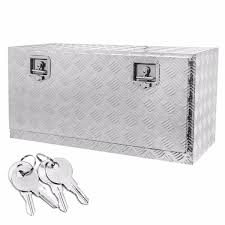 Aluminum Truck Tool Box | EBay Lund Truck Boxes Tool Storage The Home Depot Better Built 615 Crown Series Smline Low Profile Wedge 495 Cu Ft Alinum Fender Well Box8225 Northern Equipment Flushmount Box Diamond Economy Line Cross Bed Tool Box Boxs Shop At Black Irton Crossover Slim Plate Body Utility 313x10 Toolbox Husky In Drawer Chest And Cabinet Fifth Wheel Toolboxes 5th Truck Boxes Rv What Color In My Dodge Diesel