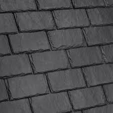 single width synthetic slate roof tiles davinci roofscapes