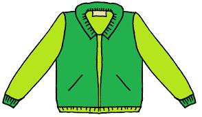 Clothes Clip Art 109