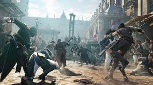 Bathroom Escape Walkthrough Unity by First I Loved Assassin U0027s Creed Unity Then I Hated It Months
