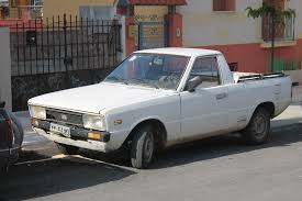 File:Hyundai Pony Pick Up Truck (15532708451).jpg - Wikimedia Commons