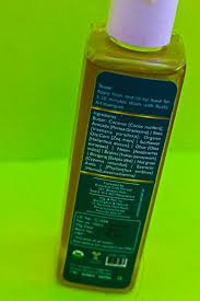 Take The Desired Quantity Of Pre Shampoo Conditioner And Apply It From Root To Tip For 5 10 Minutes Then Wash Your Hair With