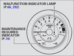 Malfunction Indicator Lamp Honda Crv 2007 by Cold Start Stalling Honda Tech Honda Element Owners Club Forum