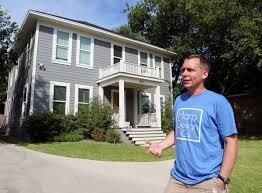 fixer upper houses becoming popular vacation rentals around waco