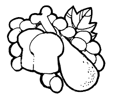 Can Food Clipart
