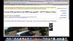 100 Craigslist Trucks Az Sierra Vista AZ Used Cars And SUV Models Under