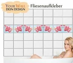 details zu fliesenaufkleber kirschblüte fliesen sticker bad küche kacheln natur b110 e