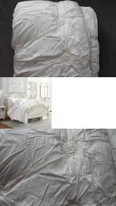 Quilts 66730: Pottery Barn Teen Ruched Rosette Quilt Ivory F Q ... 94 Best Quilt Ideas Images On Pinterest Patchwork Quilting Quilts Samt Bunt Quilts Pin By Dawna Brinsfield Bedroom Revamp Bedrooms Best 25 Handmade For Sale 898 Anyone Quilting 66730 Pottery Barn Kids Julianne Twin New Girls Brooklyn Quilt Big Girl Room Mlb Baseball Sham Set New 32 Inspo 31 Home Goods I Like Master Bedrooms Lucy Butterfly F Q And 2 Lot Of 7 Juliana Floral