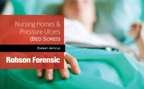 nursing homes pressure ulcers bed sores expert article
