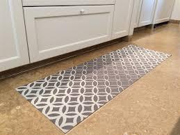 tapis pour cuisine tapis de cuisine décorative impression 06 ehome