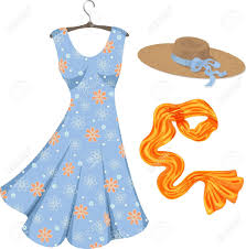 Clothing Clothes Clipart