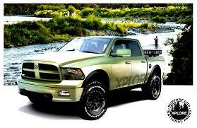 Tuning Dodge Ram Truck, Dodge Truck Accessories | Trucks Accessories ...