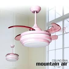 Martec Retractable Blade Ceiling Fan by Ceiling Fan Martec Retractable Blade Ceiling Fan Fanaway