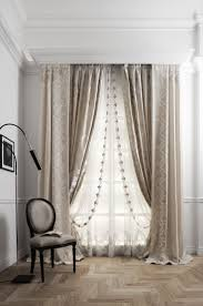 Pottery Barn Curtains Sheers by Best 25 Layered Curtains Ideas On Pinterest Window Curtains