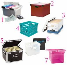 Watch Me Grow The File Box Purchase & File Labels FREE