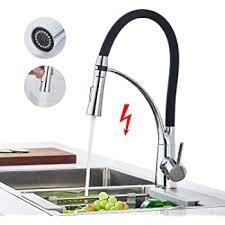 360 schwenkbar küche mischbatterie einhebelmischer für