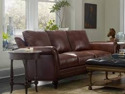 Bradington Young Leather Sectional Sofa by Bradington Young Leather Sofas U0026 Furniture Luxedecor