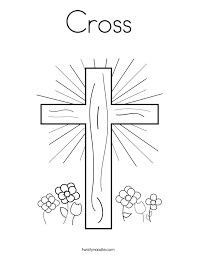 Coloring Pages Crosses Designs Tags Page Cross How To Draw Clothes Free Printable Cars