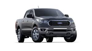New 2019 Ford Ranger Midsize Pickup Truck | Back In The USA - Fall ...