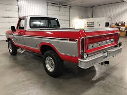 1978 Ford F250 For Sale #88876 | MCG