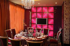 A Private Banquet Room